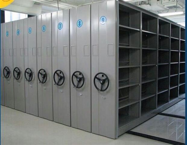 密集柜與文件柜都是用來放檔案的有什么區別?